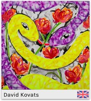 David Kovats