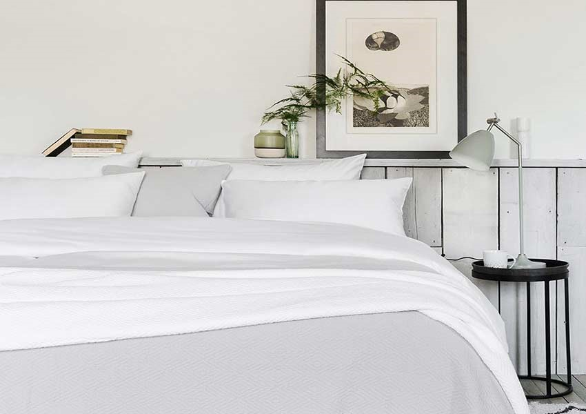 A by Amara 500 thread count led linen